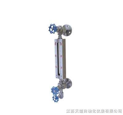 锅炉单色石英管水位计