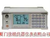 數字/模擬信號場強儀MS1802Q