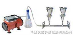 懸浮物抽濾裝置(兩聯)