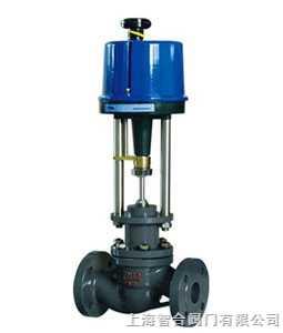 ZDSM系列直行程电动套筒调节阀