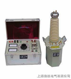 工频高压试验变压器
