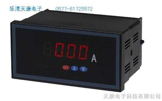 PA1008-1X1-PA1008-1X1智能电流表