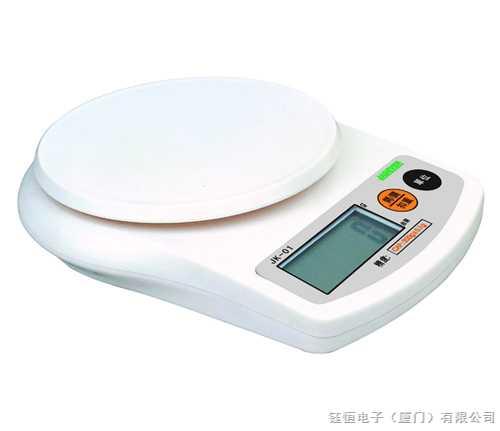 JK-01-钰恒JK-01厨房电子秤厨房秤