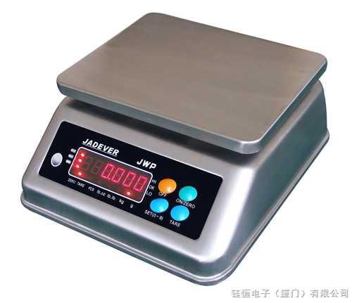 JWP-鈺恒JWP防水電子秤防水電子桌秤
