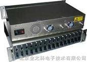 光纖收發器機架