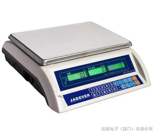 钰恒JCE+ 30Kg计数桌秤电子计数秤