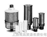 AN日本SMC消聲器/排氣潔淨器