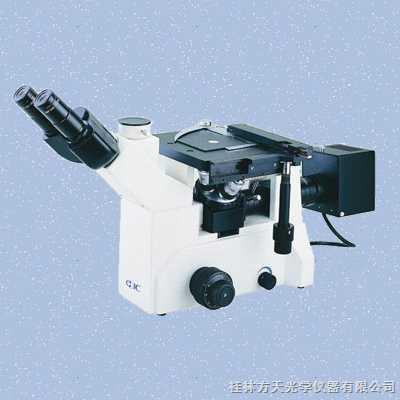 FD11-200系列小型金相显微镜