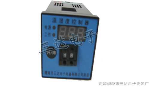 HX2000  精密温湿度监控器