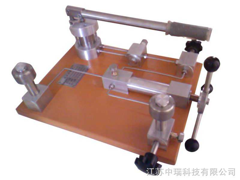 ZR-100B-Q-多功能壓力校驗臺
