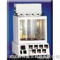 KV3000/KV4000运动黏度测试仪