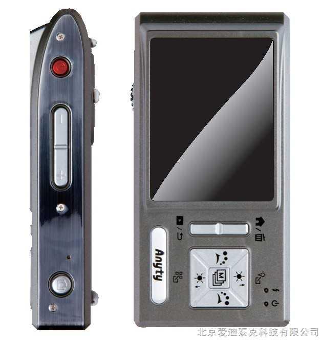 便携式视频数码显微镜 手持式数码显微镜(3R-MSA200)