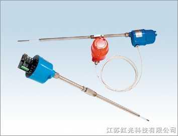 开关式射频导纳料位仪