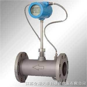 DH-LUGB-溫壓補償智能型渦街流量傳感器
