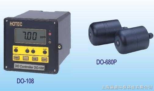 DO-108在线溶氧仪