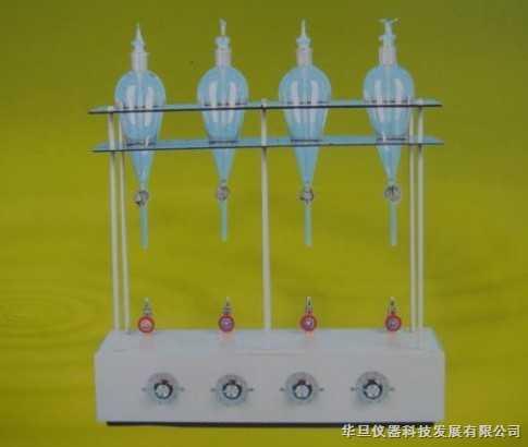HD-500/1000-全自動萃取器(四聯)