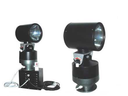 YT2810&YT2810金牌之星YT2810车载式遥控探照灯