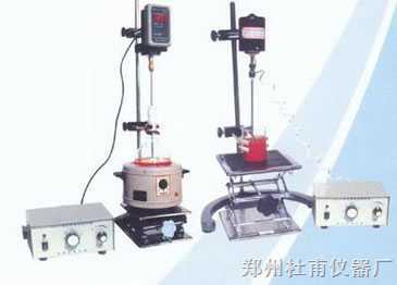 JJ-1直流恒速电动搅拌器