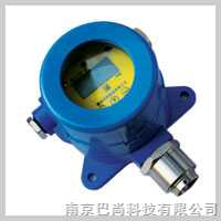 固定式氟化氢检测变送器(防爆型,带显示)