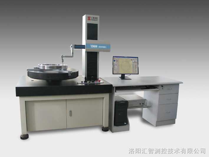 YD400/600/1000-大型圆度测量仪