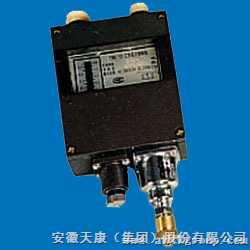 YWK-50-C 压力控制器 防水型