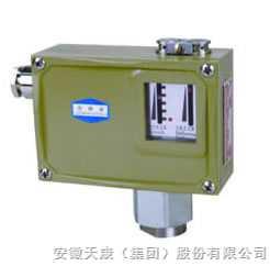 D504-7D压力控制器
