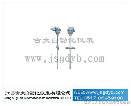 GD-鎧裝防爆熱電阻