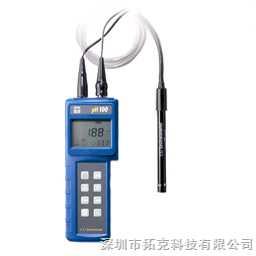 YSI pH100-便携式酸度计,美国YSI