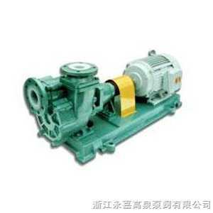 FZB系列氟塑料自吸泵 氟塑料合金自吸泵 氟塑料磁力自吸泵