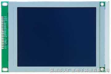 兼容WG320240B,3224MLB,系列液晶显示屏,显示模块