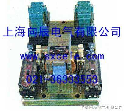 CT91-CT91船用接觸器