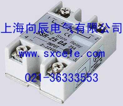 限公司供应:ssr固态继电器