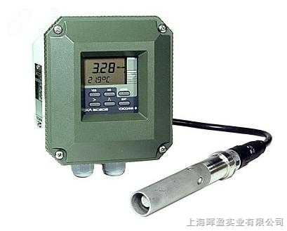 横河电机Yokogawa电导率仪电导率变送器电阻率仪SC202