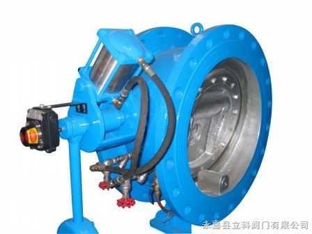 液力自动阀BFDZ701X