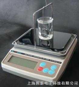 数显液体密度计ED-300G
