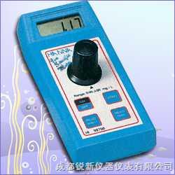 HI93700/HI93715/HI93733 -便攜式氨氮濃度測定儀