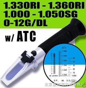 医用折射仪,尿比重计,尿比重折射仪