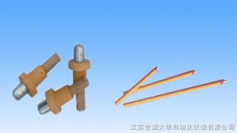 DH-KS型快速热电偶