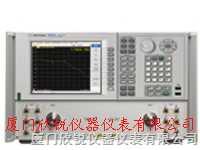 E8364C PNA系列微波網絡分析儀E8364C