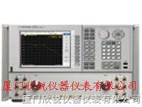 E8363C PNA系列微波網絡分析儀E8363C