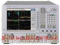 N5242A PNA-X 系列微波網絡分析儀N5242A PNAX