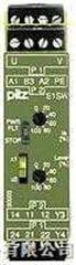 德PILZ继电器,Pilz继电器型号S1PN 400-500VAC 2c/o