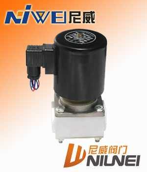 SLF-塑料王電磁閥