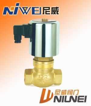 ZQDF-黃銅電磁閥
