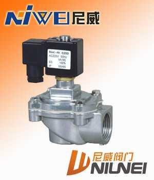DMF-Z-直角式脈沖電磁閥