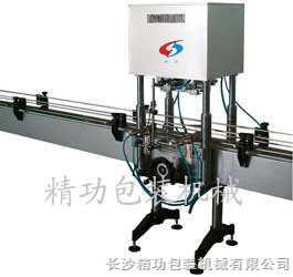 YGZ-2食用油包装灌装机