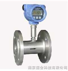 JJ-LWGY-液體狀高壓類渦輪式流量計