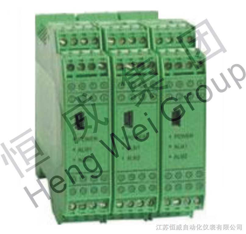 SFP型架装式配电器 隔离变送器