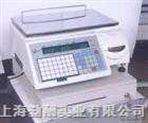 寺岡30公斤打印計價電子秤,液晶顯示商業秤