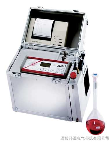 Abakus-Abakus便携式颗粒计数仪(油液污染检测仪)